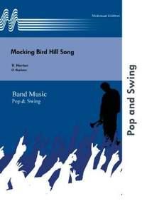V. Horton: Mocking Bird Hill Song