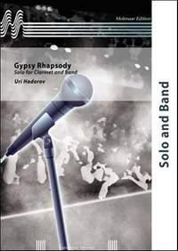 Uri Hodorov: Gypsy Rhapsody