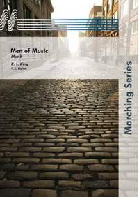 Karl L. King: Men of Music
