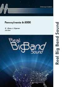 C. Gray_J. Sigman: Pennsylvania 6-5000