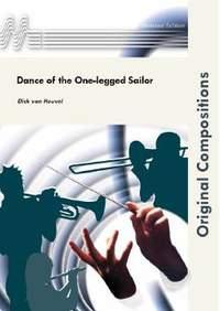 Dick van Heuvel: Dance of The One-Legged Sailor