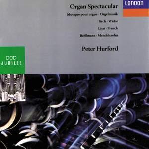 Organ Spectacular Product Image