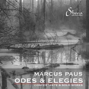 Paus: Odes & Elegies