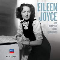 Eileen Joyce - The Complete Studio Recordings