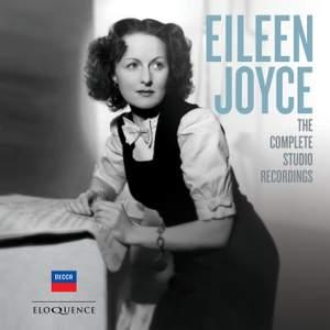 Eileen Joyce - The Complete Studio Recordings
