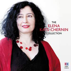 The Elena Kats-Chernin Collection Product Image