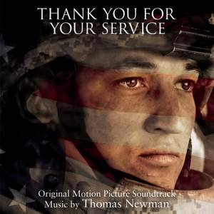 Thank You for Your Service (Original Motion Picture Soundtrack) Product Image
