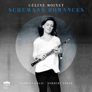 Schumann Romances - Music by Robert & Clara Schumann