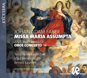 Faber: Missa Maria Assumpta