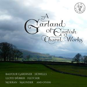 A Garland of English Choral Works