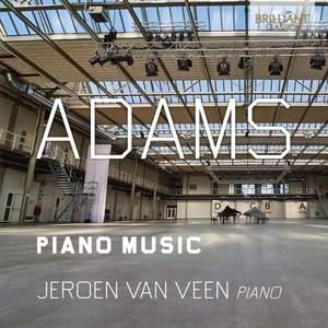 John Adams: Piano Music