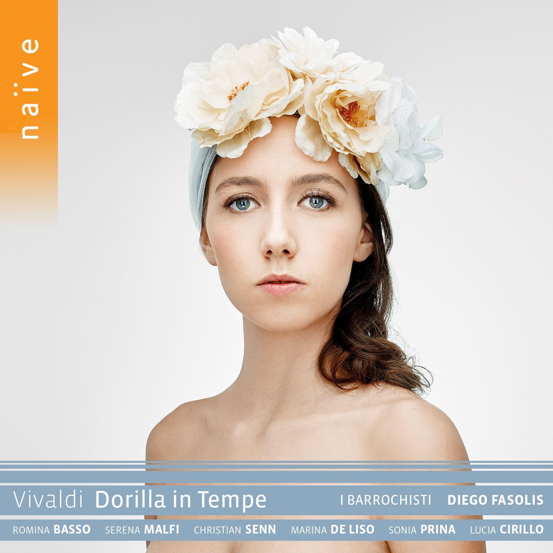 Vivaldi: Dorilla in Tempe