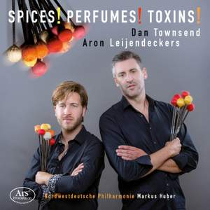 Spices, Perfumes, Toxins!