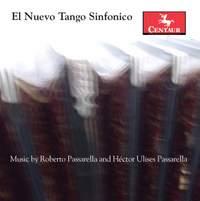 El Nuevo Tango Sinfonico