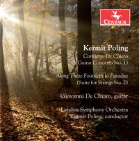 Poling: Orchestral Works