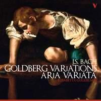 J.S. Bach: Goldberg Variations & Aria variata