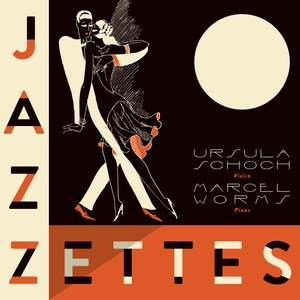 Jazzettes