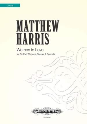 Harris, Matthew: Women in Love
