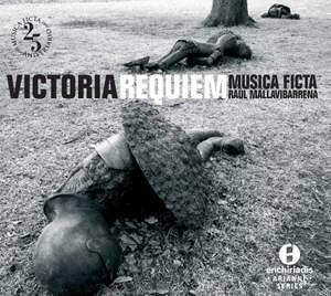 T.L. Victoria: Requiem Product Image