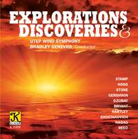 Explorations & Discoveries