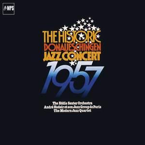 The Historic Donaueschingen Jazz Concert 1957 Product Image