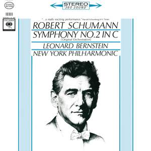 Schumann: Symphony No. 2, Op. 61 & Symphony No. 3, Op. 97 (Remastered)