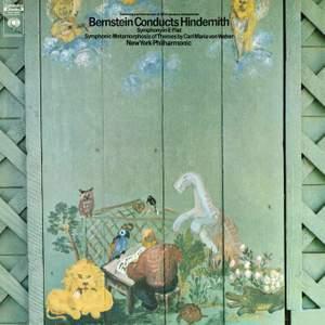 Bernstein Conducts Hindemith (Remastered)