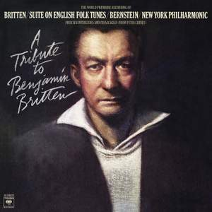 A Tribute to Britten (Remastered)