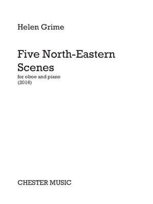Helen Grime: Five North-Eastern Scenes