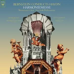 Haydn: Mass in B-Flat Major, Hob. XXII:14 'Harmoniemesse' (Remastered)