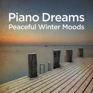 Piano Dreams - Peaceful Winter Moods Product Image