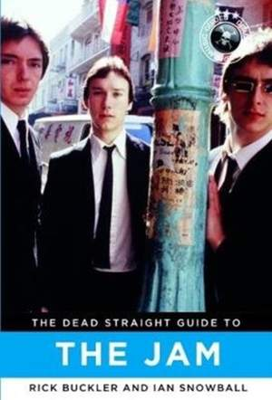 The Dead Straight Guide to the Jam