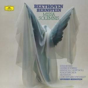 Beethoven: Mass In D, Op.123 'Missa Solemnis'