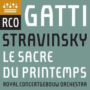Stravinsky: Le Sacre du printemps - Vinyl Edition Product Image