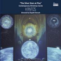 The Silver Stars at Play: Contemporary Christmas Carols
