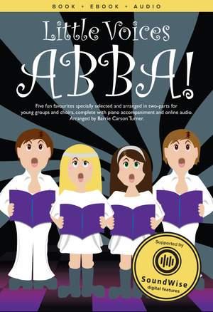 Little Voices - ABBA
