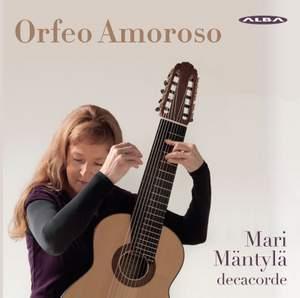 Orfeo Amoroso Product Image