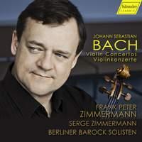 J S Bach: Violin Concertos