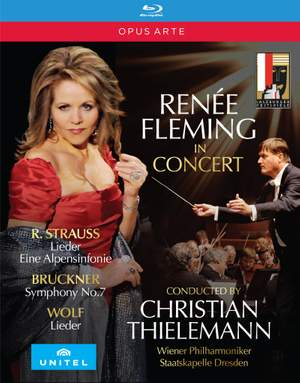 Renée Fleming and Christian Thielemann in Concert
