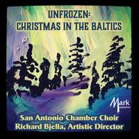 Unfrozen: Christmas in the Baltics