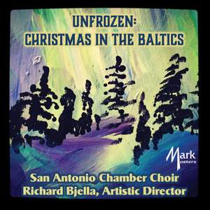 Unfrozen: Christmas in the Baltics Product Image