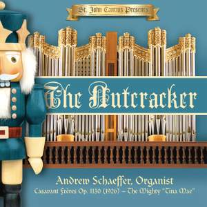 St. John Cantius Presents: The Nutcracker