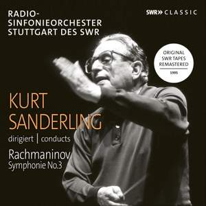 Kurt Sanderling conducts Mussorgsky & Rachmaninov