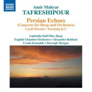 Amir Mahyar Tafreshipour: Persian Echoes