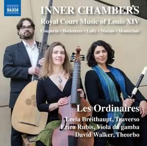 Inner Chambers