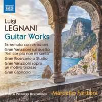 Luigi Legnani: Guitar Works
