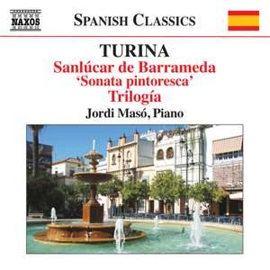 Turina: Piano Music, Volume 13