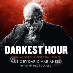 Marianelli: Darkest Hour (OST) Product Image