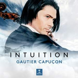 Intuition (Jewelcase Version)