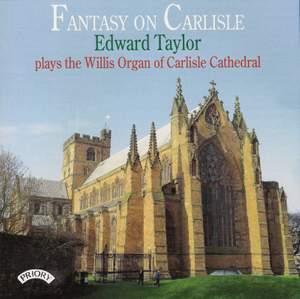 Fantasy on Carlisle